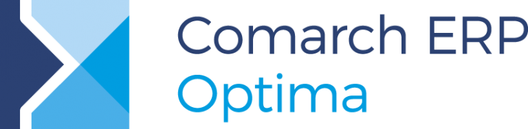 Program Comarch Optima demo