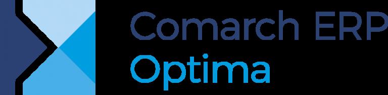 Program Comarch Optima demo