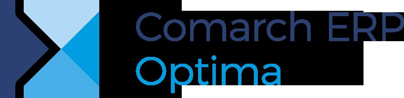 Comarch Optima nowa wersja