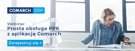 Comarch PPK