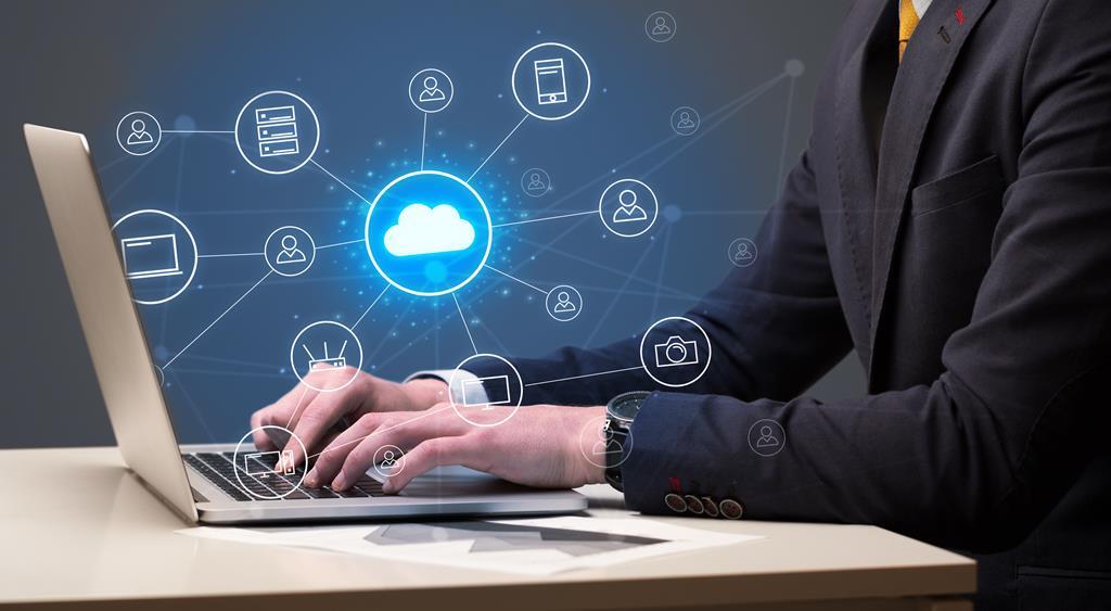 Program Comarch ERP Optima w chmurze