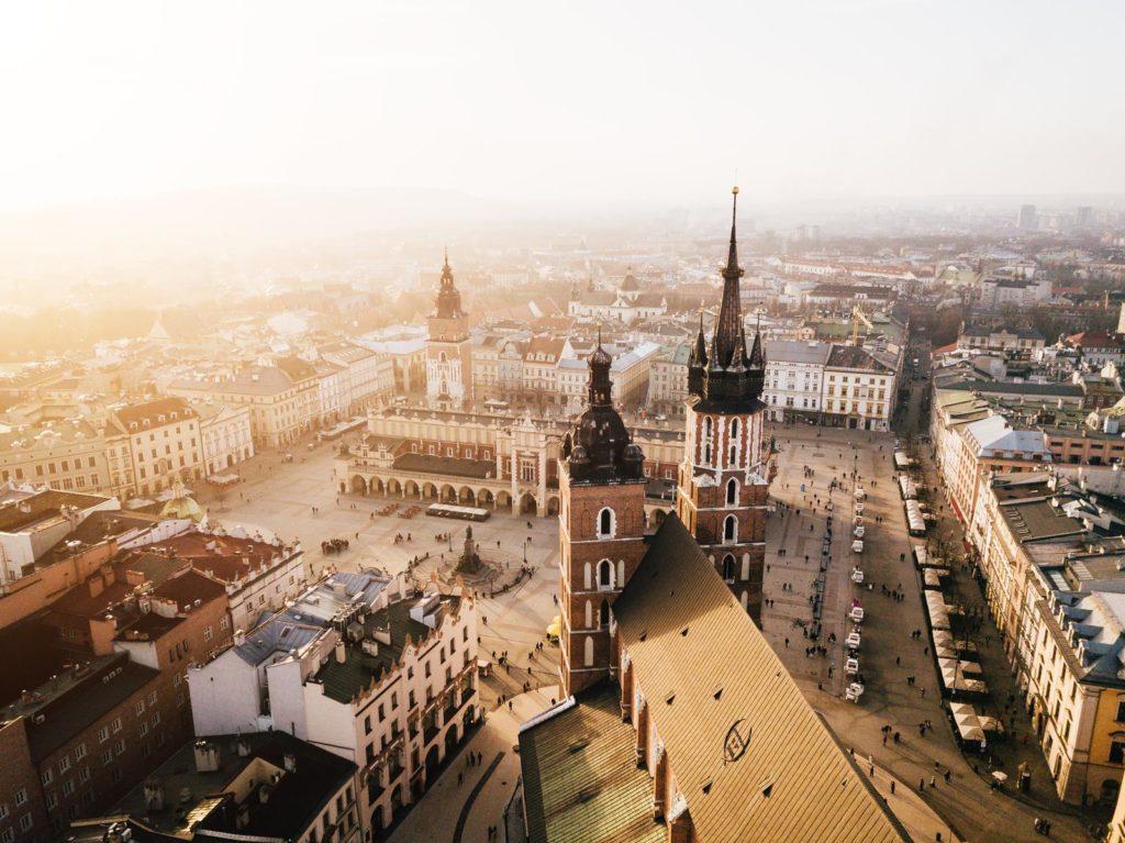 Kraków - program Comarch ERP Optima