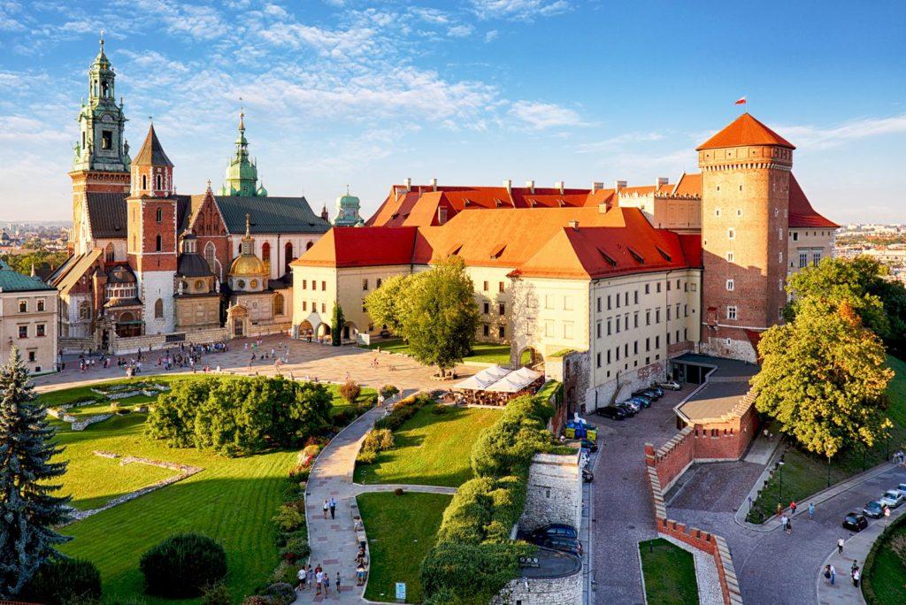 Comarch Optima Kraków