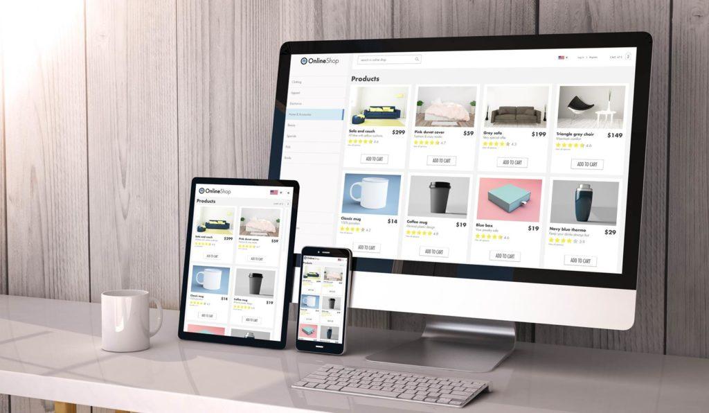 wdrożenia e-sklepów